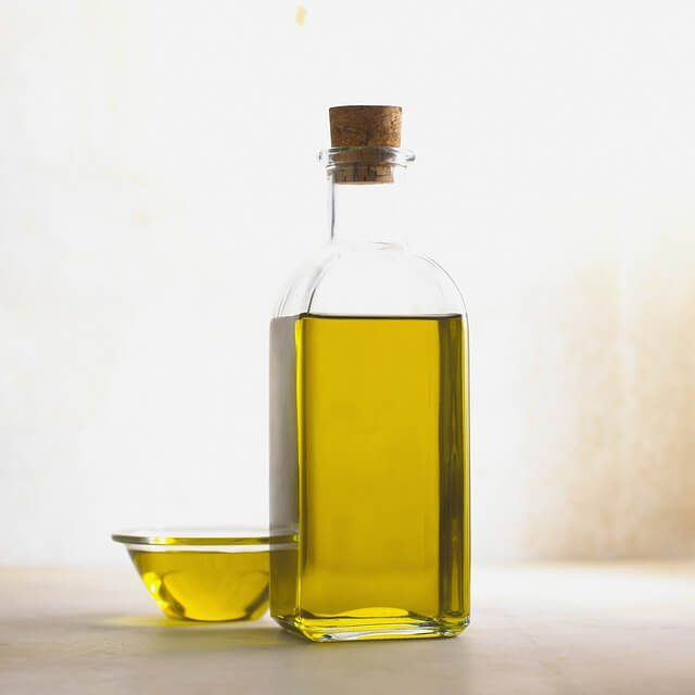 carothers olive oil for weight loss