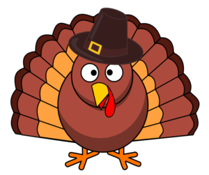 turkey-with-brown-hat