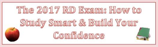 RD Exam Logo