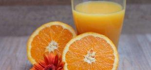 Fruit Juice for Kids